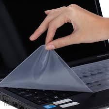 Miếng phủ bàn phím laptop 14-15inch